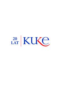 20 lat Kuke, znak