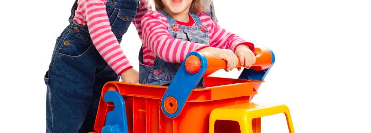 Eksport zabawek w 2015 r. na plusie