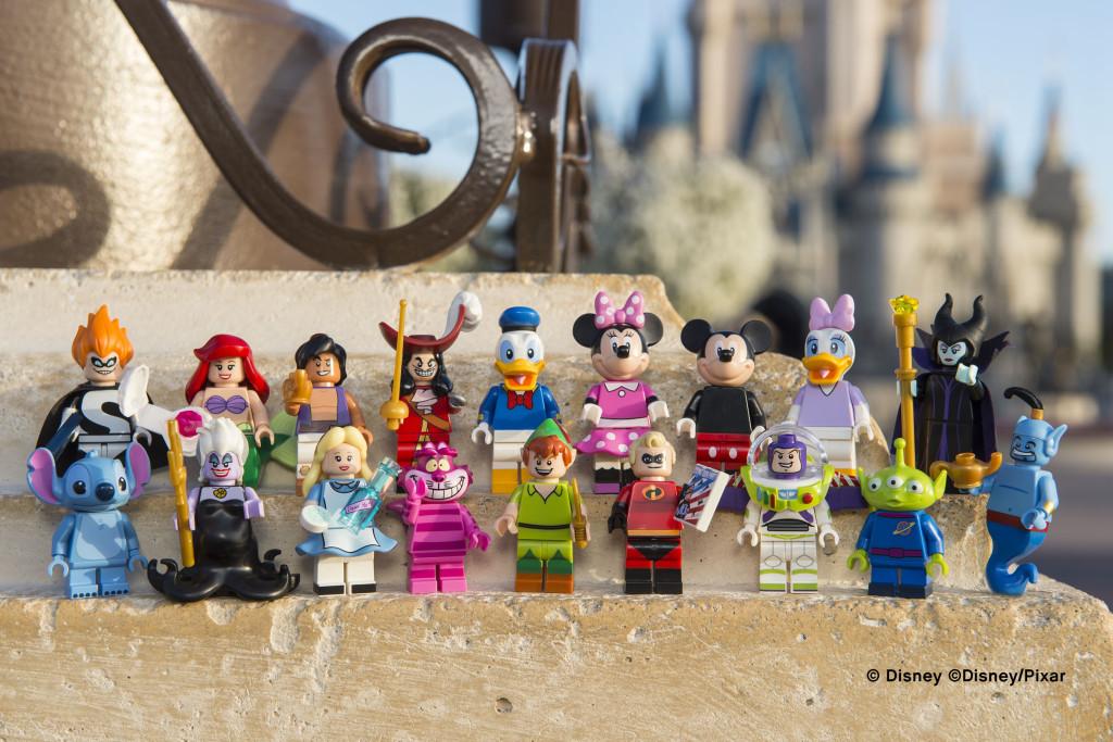 LEGO_Minifigurki_Disney