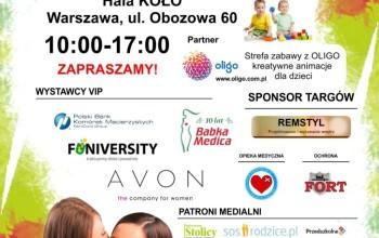Kochane Smyki – targi w Warszawie