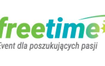 """Rynek Zabawek"" patronem medialnym targów FreeTime"