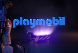 """Playmobil wprowadza na rynek zestaw """"Pogromcy duchów"""""""