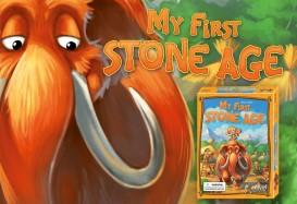 'Stone Age Junior' dziecięcą grą roku w Niemczech