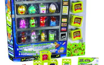 Grossery Gang – Zgnilaki z automatu
