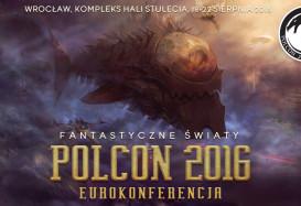 Festiwal Polcon już od jutra!