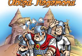 """Legendarny komiks """"Kajko i Kokosz"""" powraca w nowej odsłonie!"""