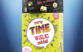 Albi – Party Time