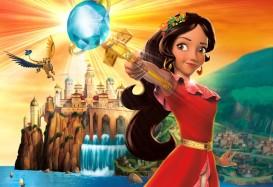 """""""Elena z Avaloru"""" – nowy serial w Disney Channel"""