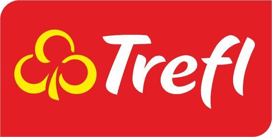 Znalezione obrazy dla zapytania trefl logo