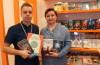Międzynarodowe Targi Książki w Krakowie