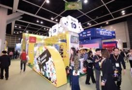 Toys and Games w Hongkongu