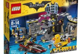 """LEGO® Batman: Film"" – już od 10 lutego w kinach!"