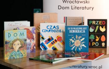 Targi DOBRE STRONY w Rynku – ulice książek pełne atrakcji!