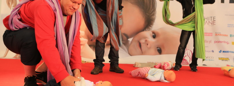 Targi Mother & Baby już w ten weekend