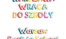 Targi Warszawa wraca do szkoły – 26 sierpnia