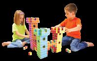 MAGICUBE firmy Geomag w ofercie TM Toys