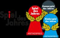 Znamy zwycięzców prestiżowej nagrody Spiel des Jahres 2017
