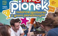 PIONEK – X edycja już w listopadzie 2017!
