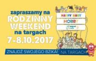 Rodzinny weekend w Poznaniu – 7-8 października