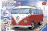 Puzzle 3D Ravensburger – VW Bus