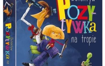 """""""Detektyw Pozytywka"""""""