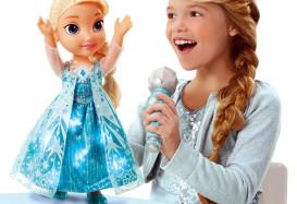Elsa i moc Polsatu! Libra rekomenduje wieczór filmowy