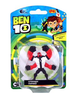 Ben 10 - Mini Figurka