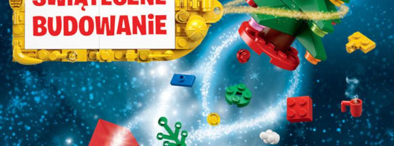 Świąteczne eventy Lego!