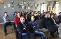Konferencja dystrybutorów Dante – Kocierz 2018