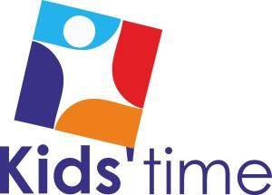 logo_Kids'time