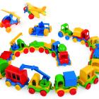 Kid Cars Autka 60000