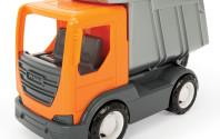 Klocki i pojazdy Wader nagrodzone w konkursie Świat Przyjazny Dziecku