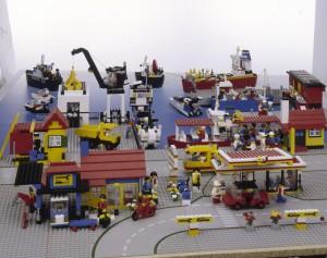 Zestawy_LEGO_Lata_70-te_Environment, 1970s