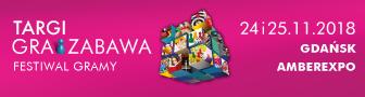 Gra i Zabawa banner