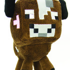 Minecraft pluszowa krowa