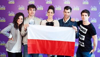 Violetta Live – znowu w Polsce!