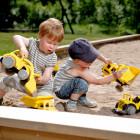 Viking Toys – Pojazdy konstrukcyjne Jumbo