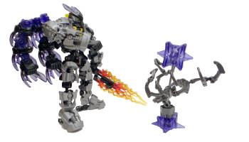 Lego Bionicle powracają