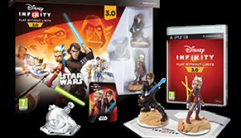Disney Infinity 3.0: Star Wars już tej jesieni na rynku!