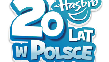 Hasbro Poland – 20 lat minęło…