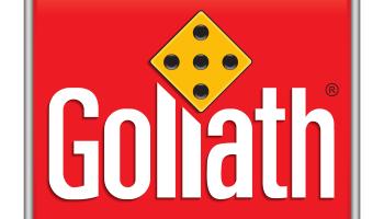 Goliath – nabywa markę Modelco