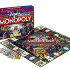 "Gra ""Monopoly FC Barcelona"""