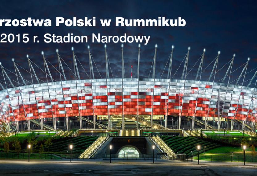 Mistrzostwa Polski Rummikub już w październiku!
