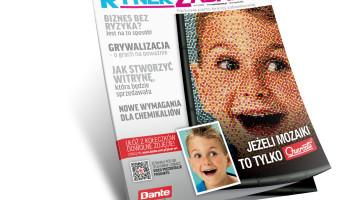 """""""Rynek Zabawek"""" – premierowe wydanie już dostępne!"""