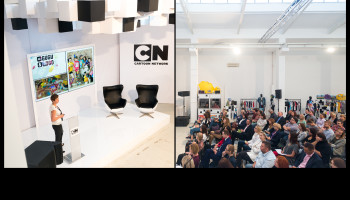 Cartoon Network Licensing Day