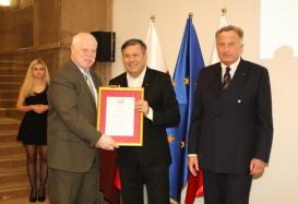 Trefl Ambasadorem Polskiej Gospodarki