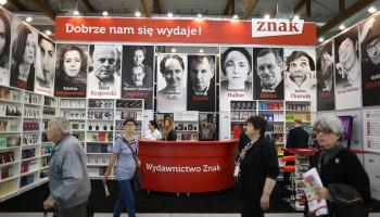 19. Międzynarodowe Targi Książki w Krakowie