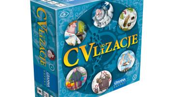 Rynek Zabawek patronem medialnym gry CVlizacje