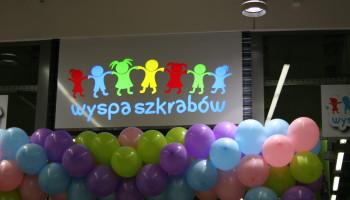 Wyspa Szkrabów w Jelenień Górze – otwarcie sklepu!