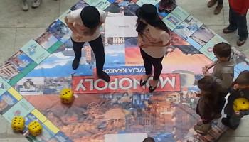 Gra Monopoly Kraków – już na rynku!